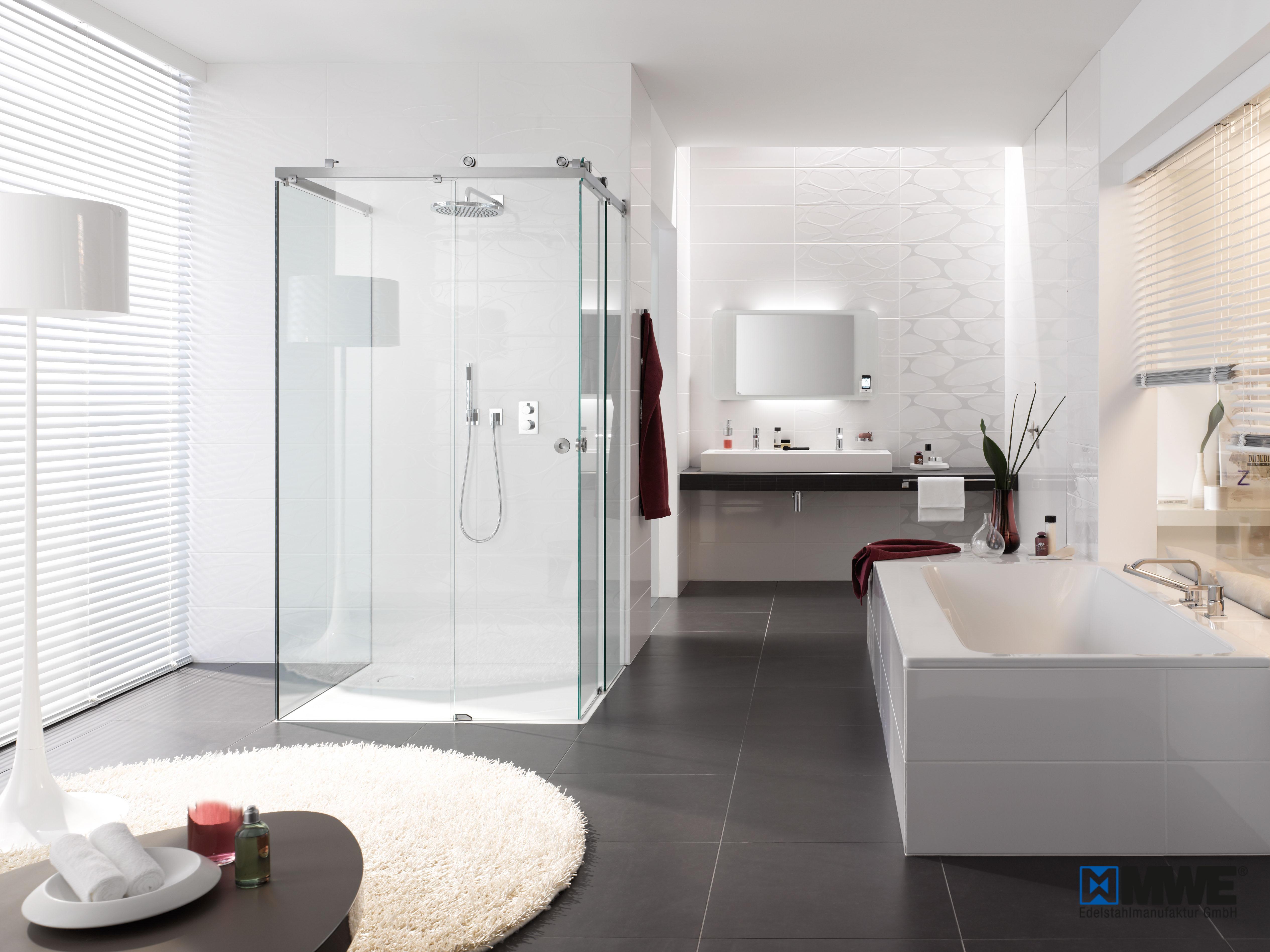 duschen glas schuhmann. Black Bedroom Furniture Sets. Home Design Ideas