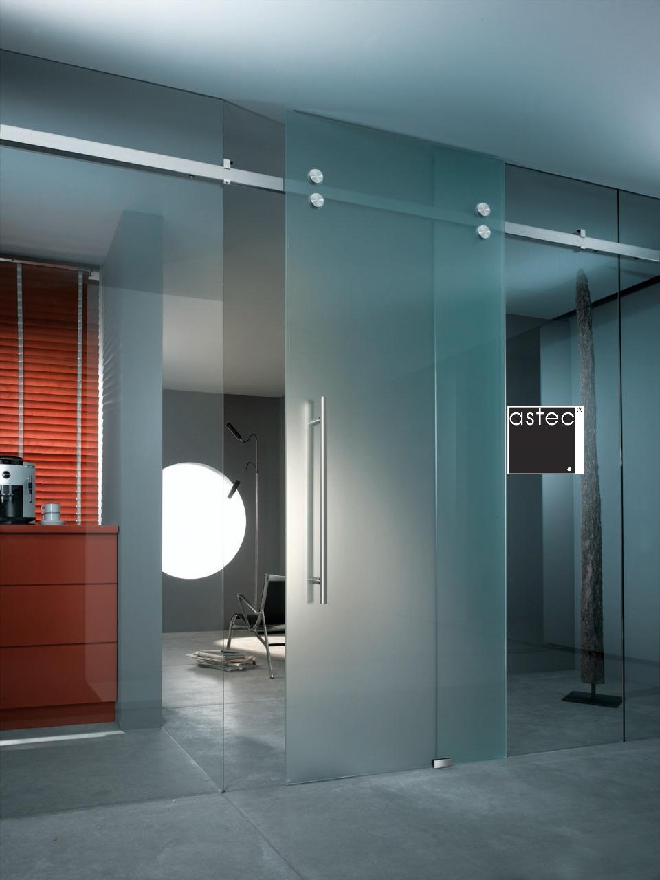 schiebet ren und raumteiler glas schuhmann. Black Bedroom Furniture Sets. Home Design Ideas