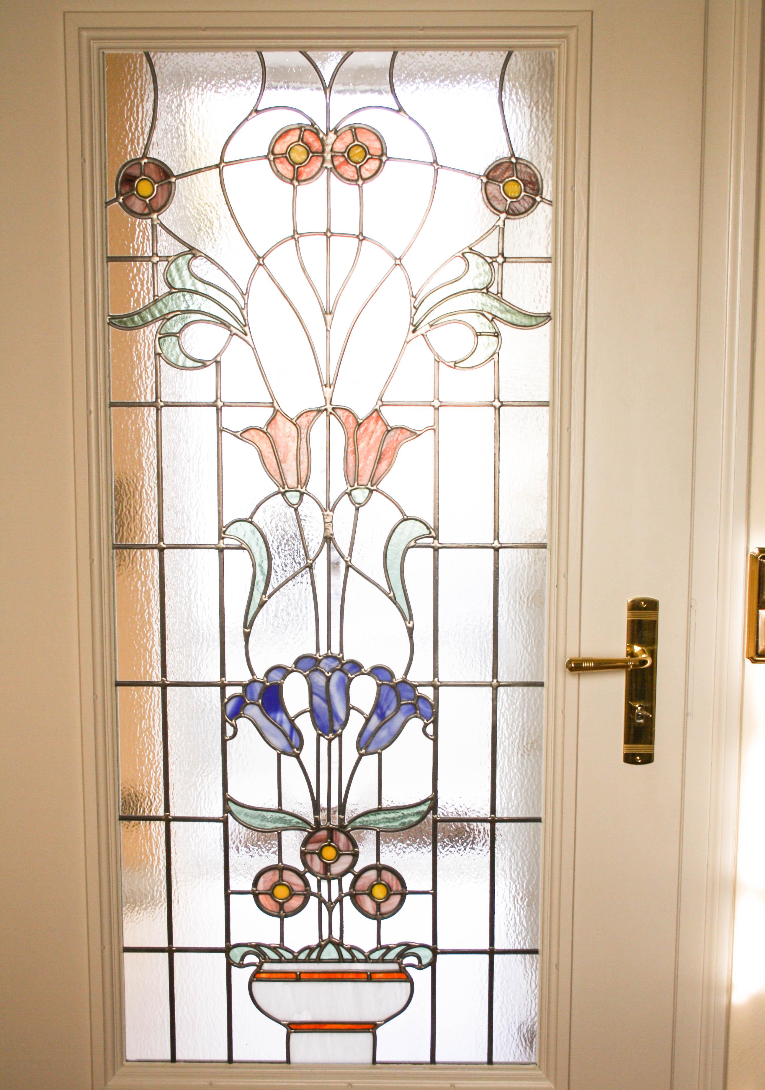 Türen aus Glas – Glas Schuhmann